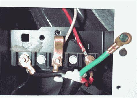 220 volt dryer wiring diagram 29 wiring diagram images