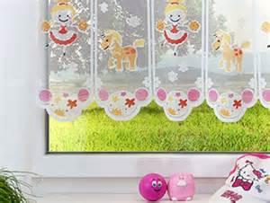 vorhänge fürs kinderzimmer scheibengardinen kinderzimmer ausmalbilder