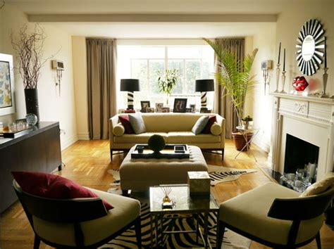 Neutral Living Room With Fireplace Neutral Living Room Colour Decorating Ideas