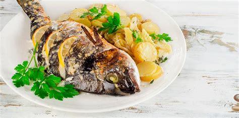 cocinar dorada recetas para cocinar con el horno