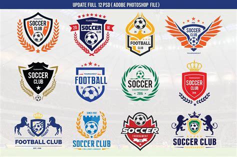 football team logo template soccer logo football logo collection logo templates