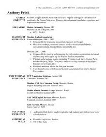 Cover Letter Ses by Ses Resume