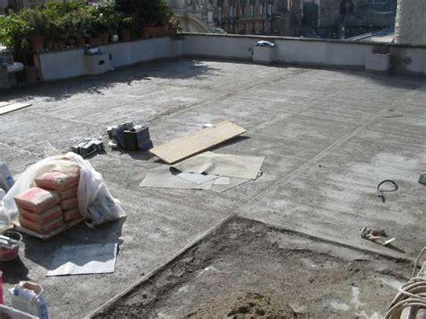 come fare un massetto per pavimento massetto per esterno pavimenti a roma
