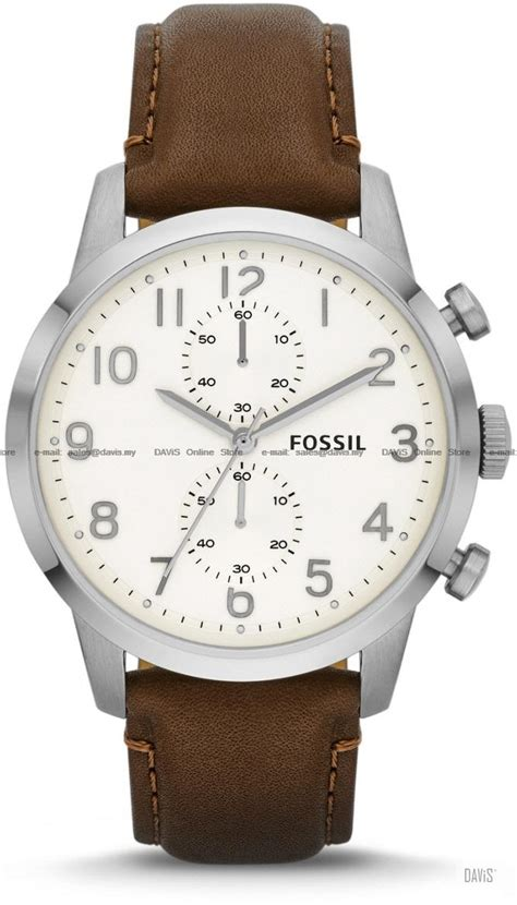 Fossil Original Fs4872 fossil fs4872 s analogue townsma end 6 22 2018 1 00 am