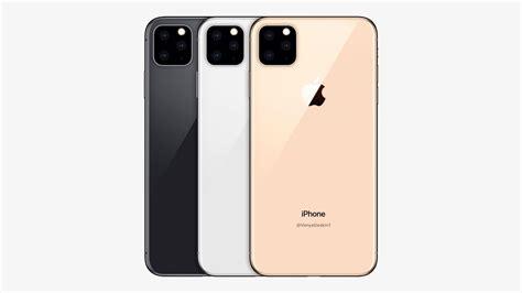 蘋果已經計劃iphone 11 max 加入三組鏡頭設計 xr 提升為雙鏡頭 瘋先生