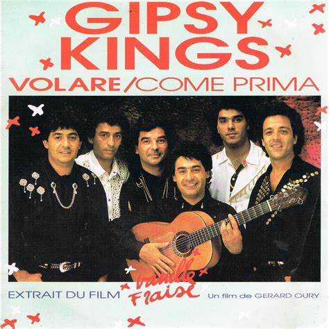 volare gypsy kings volare by gipsy kings sp with lerayonvert ref 115037313