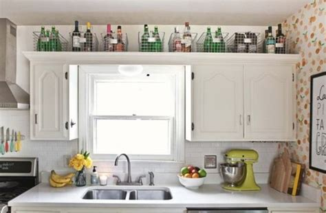 rustic decorating above kitchen cabinets decolover net decorating above kitchen cabinets with baskets decolover net