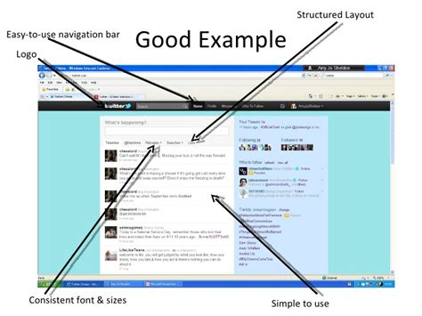 Size Inconsistent But Never Irrelevant by Bad Exles Of Websites Creative Media