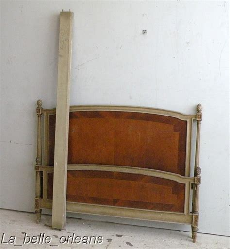 full size bed sale charming french louis xvi full size bed sale for sale antiques com classifieds