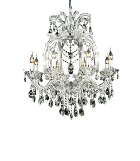 Chandelier Crystals Canada Glow Lighting Chandelier 16 Inch W Timeless 614 Glow The Home Depot Canada