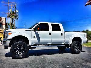 2016 ford f 250 custom lifted 4x4 diesel for sale