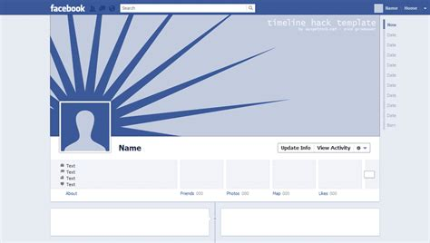the facebook timeline image hack template bit rebels