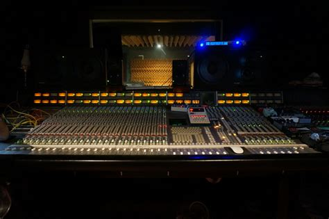 studio mixing desk recording studio mixing desk photos 1630342