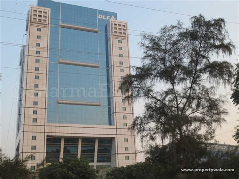 Commercial Complex Floor Plan office space for rent in dlf cyber city dlf city phase ii
