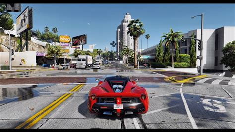 gta iv photorealistic mod pack hd youtube gta 5 naturalvision photorealistic graphics mod 1080p 60