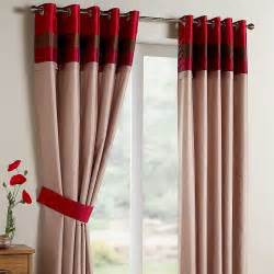 Curtains make your home warm and welcoming which makes it vital to