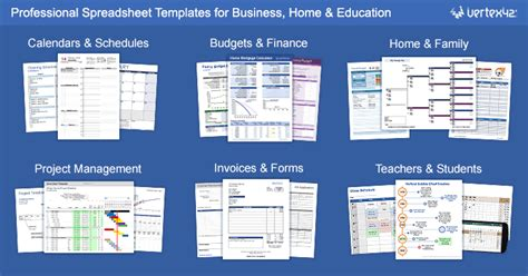 excel database profile cards design template free excel templates and spreadsheets