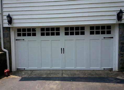 Coachman Garage Doors Clopay Coachman Garage Doors Farmhouse Garage And Shed