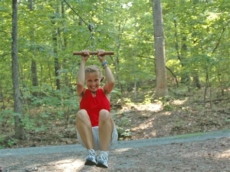 backyard zipline for kids build a zip line for your backyard make