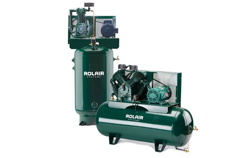 rolair systems air compressors air compressor pumps accessories