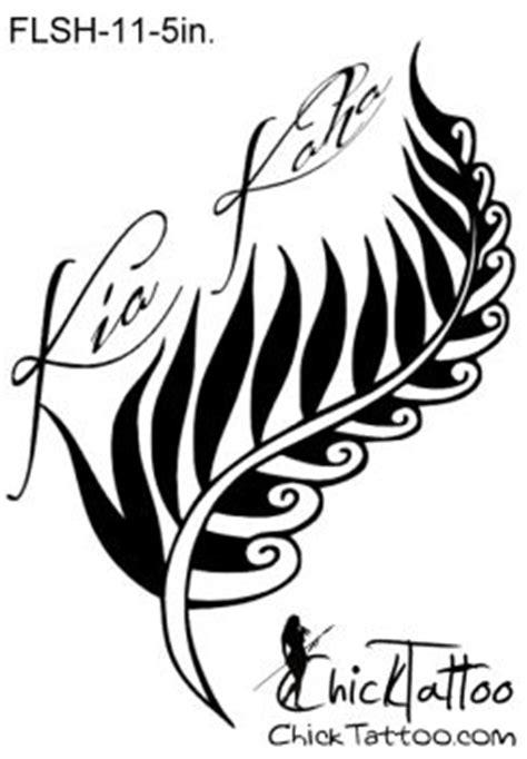 kia kaha tattoo flash be strong and tattoos and on