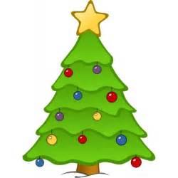 die besten 25 weihnachtsbaum clipart ideen auf pinterest