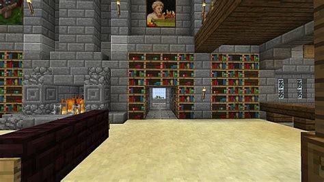 bookshelf mod minecraft mod