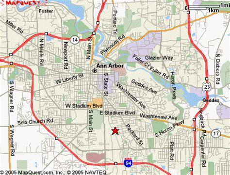 map arbor directions professional automotive technicians
