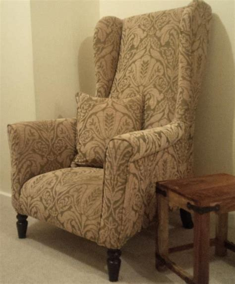 Fabric For Chair Upholstery by 11 Best Images About Wicker Upholstery On