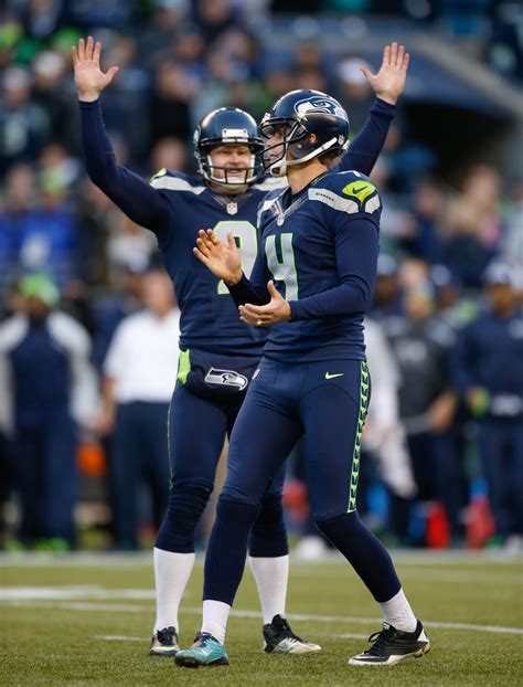 matt hauschka steven hauschka in ta bay buccaneers v seattle seahawks