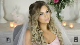 Wedding Hairstyles Side Ponytail Long Hairstyle Galleries » Home Design 2017