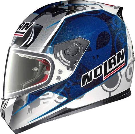 Helm Nolan N64 Bastianini Metal White nolan n64 gemini replica e bastianini metal white skroutz gr