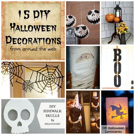 halloween diy diy halloween decorations happy blurry beautiful