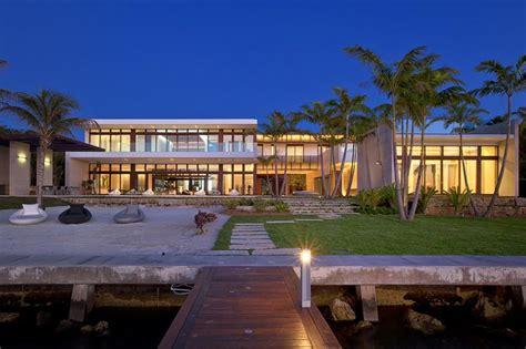 Home Sale Records World Record Miami Home Sale