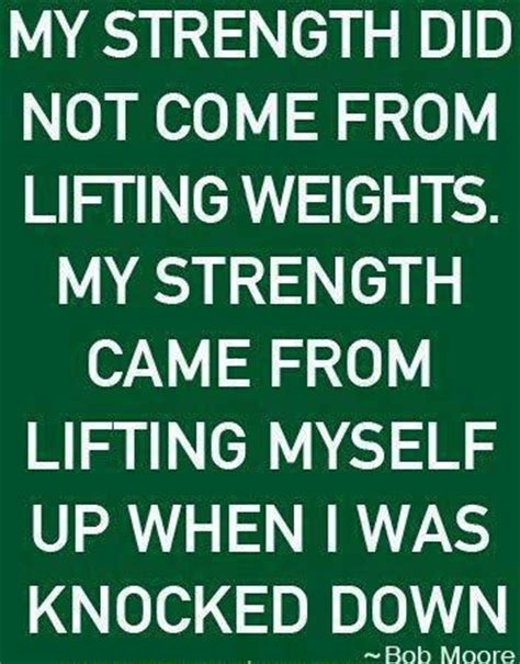 weight lifting quotes quotes about lifting weights quotesgram