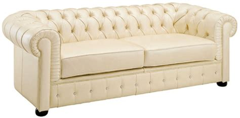 Tufted Beige Sofa by 258 Rhinestone Tufted Chesterfield Sofa In Beige Top