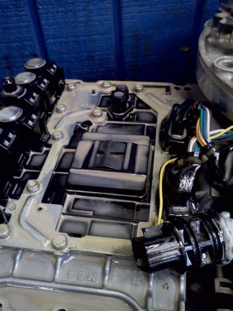 2007 nissan xterra problems 2007 nissan xterra transmission problems