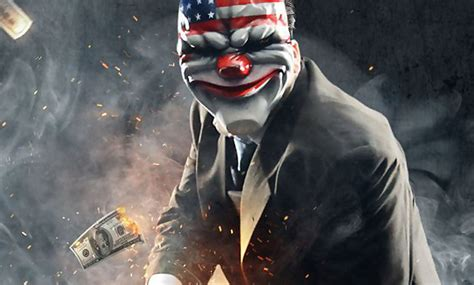 Diskon Bd Ps4 Pay Day 2 Crimewave Edition payday 2 vid 233 o of sur ps4 et xbox one