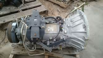 Isuzu Transmission Parts Used Isuzu Aisin Transmission Assembly For Sale