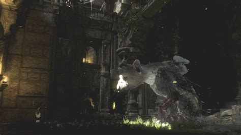 game last guardians mod the last guardian release on ps4 with graphics improvement