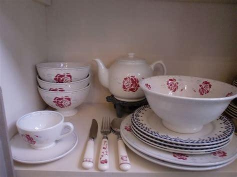 comptoir de famille stoneware pivoine vaisselle