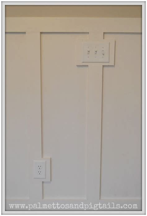 moulding around light switch 25 best ideas about light switches on home