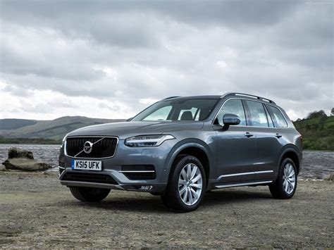 volvo uk volvo xc90 uk version photos photogallery with 180 pics