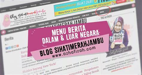 Berapa Gopro Malaysia menu berita dalam luar negara sihatimerahjambu