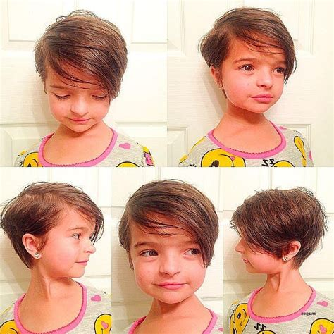 fresh little girl hairstyles for short hair kids clothes and outfit 20 best ideas of short pixie haircuts for little girls