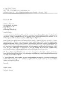 Cover Letter Sles For Teachers by Best 25 Cover Letter Ideas On Application Letter For