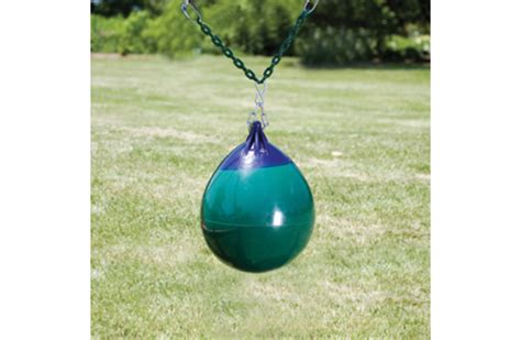 buoy ball swing buoy ball swing for play sets kid s creations