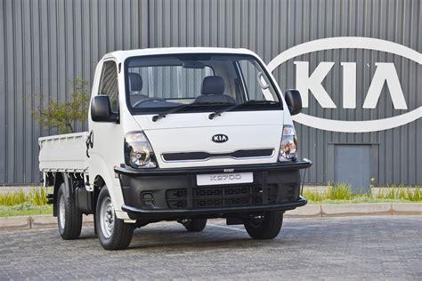 K2700 Kia Kia Sportage Sorento And K2700 Ranges
