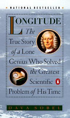 longitude the true story 0802713122 longitude by dava sobel reviews description more isbn 9780140258790 betterworldbooks com