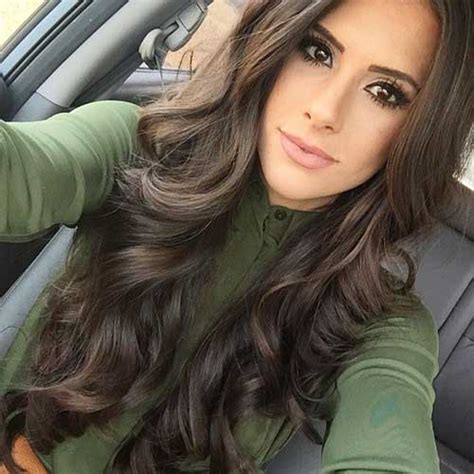 Curls Hairstyles For Hair by 25 Hair With Curls Hairstyles 2016 2017